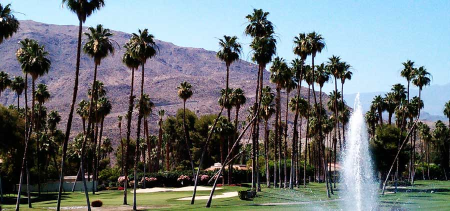 Homes and Condos for sale in Palm Desert, CA