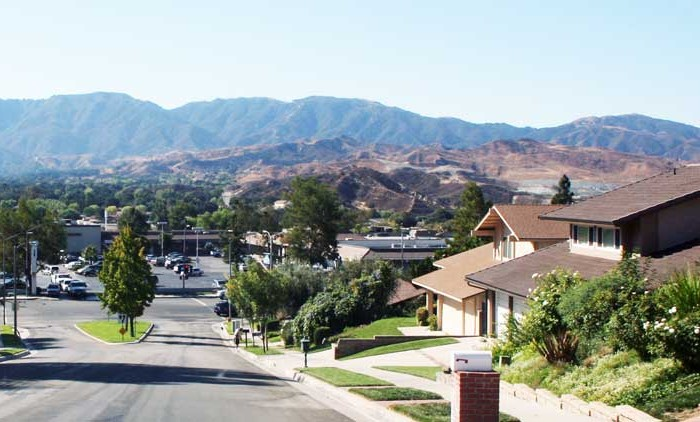 Canyon Country Real Estate for sale and rent