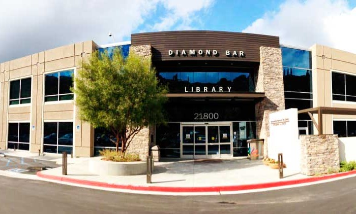 Diamond Bar Real Estate for sale and rent