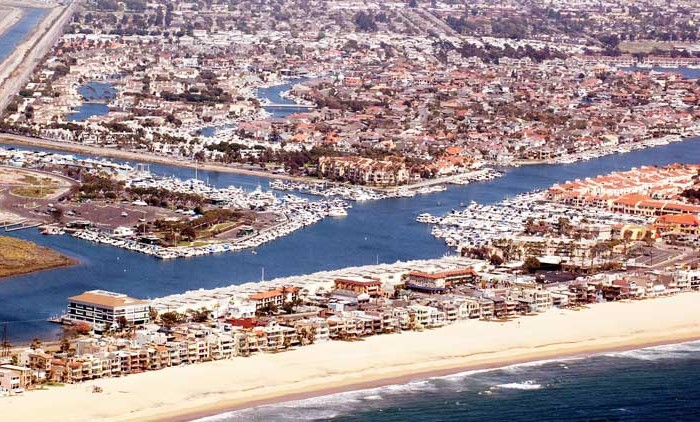 Huntington Beach Real Estate for sale and rent
