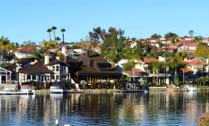 Mission Viejo Real Estate for sale and rent