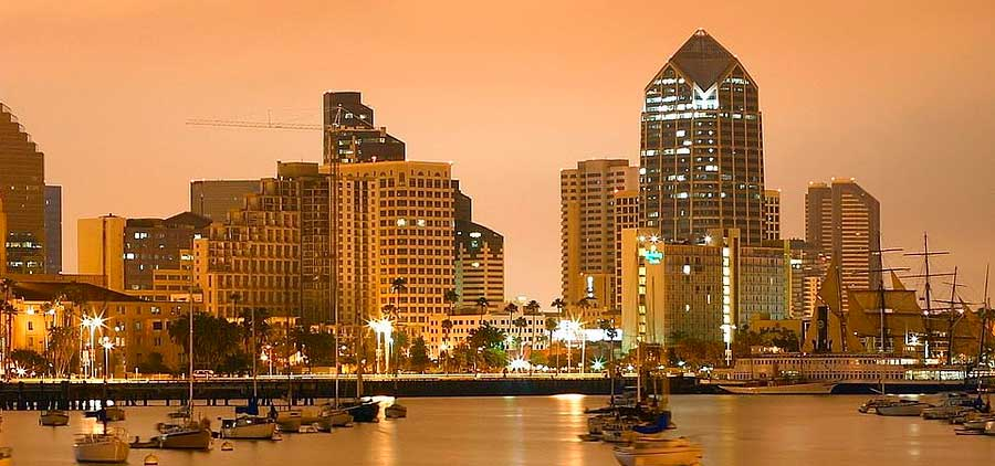 San Diego Real estate for sale and rent