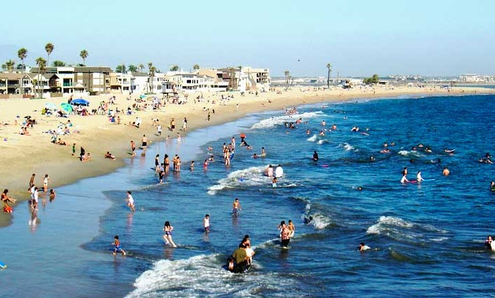 Seal Beach Real Estate for sale and rent